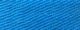 フラット織ブルー