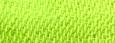 フラット織黄緑