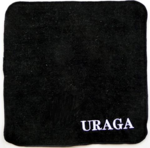 URAGA様 刺繍入れミニハンカチ