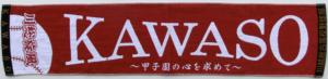 KAWASO-川越総合高校野球部