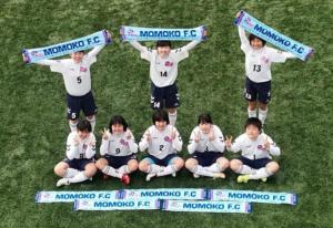 MOMOKO FCさん