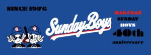 SundayBoys