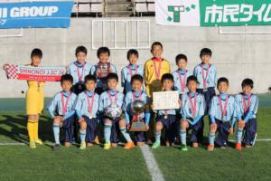 篠ノ井ジュニアサッカークラブ1さん