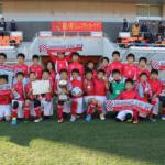 篠ノ井ジュニアサッカークラブ様