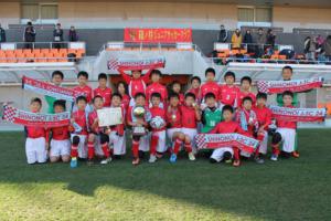 篠ノ井ジュニアサッカークラブさん