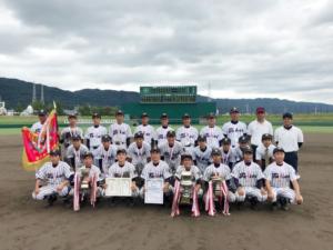 大阪仰星高等学校 中等部準硬式野球部_様